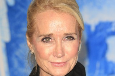 Kim Richards 'enjoying life' after return to sobriety