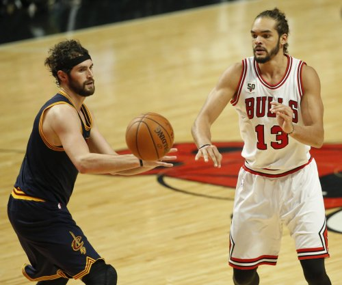 Chicago Bulls C Joakim Noah undergoes shoulder surgery