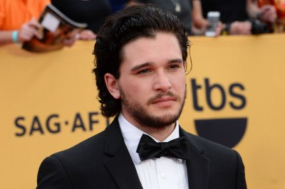 'Game of Thrones' Kit Harington and Rose Leslie rekindle romance