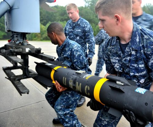 France approved for additional Hellfire missiles