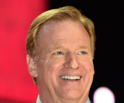 Roger Goodell made $32 million in 2015
