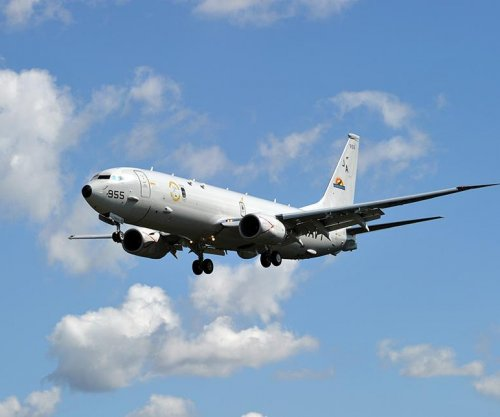 U.K. to purchase P-8A Poseidon aircraft