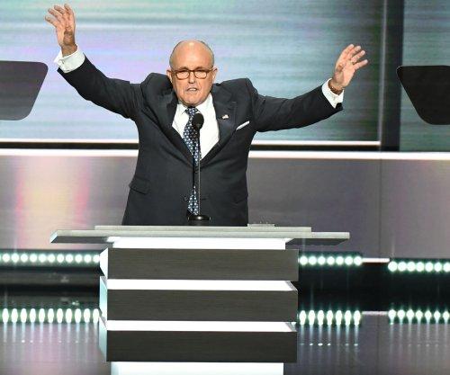 Former NYC Mayor Rudy Giuliani rages: 'Define our enemy'