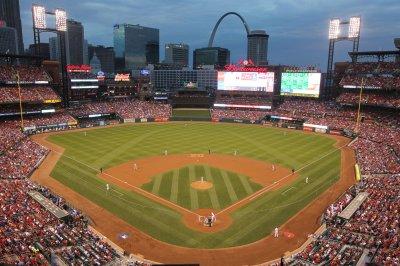 2017 Winter Classic: St. Louis Blues to host Chicago Blackhawks at Busch Stadium