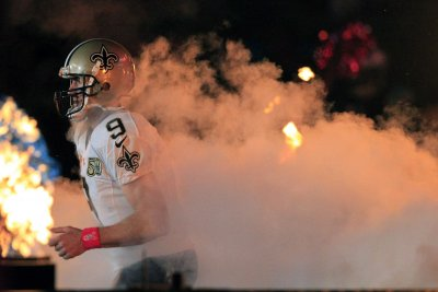Drew Brees, New Orleans Saints send San Francisco 49ers to 7th straight loss