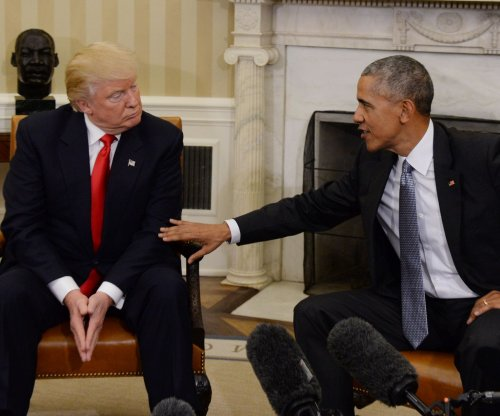 Obama warned Trump not to hire Michael Flynn
