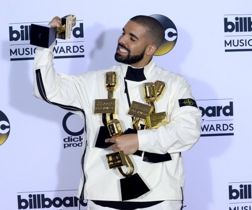 Drake's 431-week stay on Hot 100 chart comes to an end