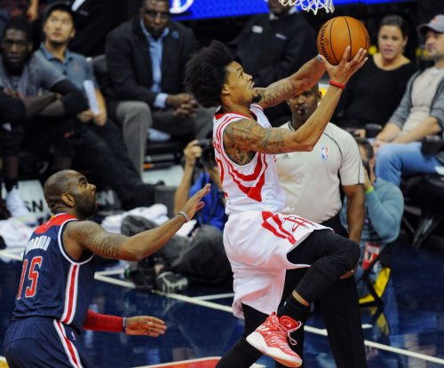 Toronto Raptors sign former Philadelphia 76ers, Houston Rockets forward K.J. McDaniels