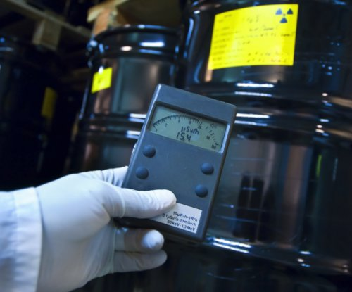 Russia says 'extremely high' radioactivity not from nuclear accident
