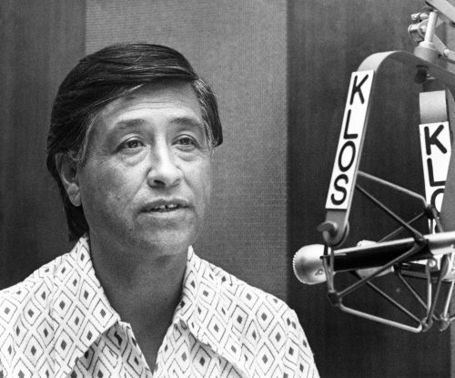 On This Day: Civil rights activist Cesar Chavez died
