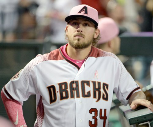 Giants, Diamondbacks in good spot despite injuries