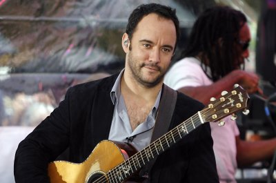 Dave Matthews Band announces North American summer tour