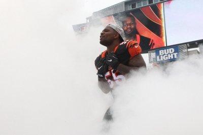 Cincinnati Bengals release veteran LB Vontaze Burfict