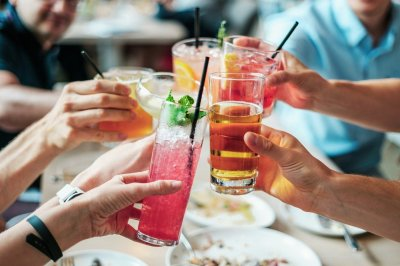 Study: Alcohol-linked deaths soar in U.S., hit women hardest