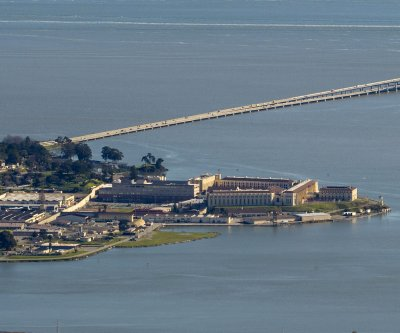 California to release 8,000 prisoners due to COVID-19
