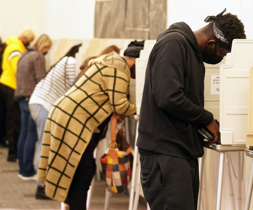 Michigan board votes to certify votes from 2020 election