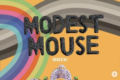Modest Mouse shares tour dates, new song 'Leave a Light On'