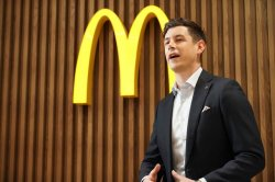 McDonald's apologies for serving expired buns in Korea