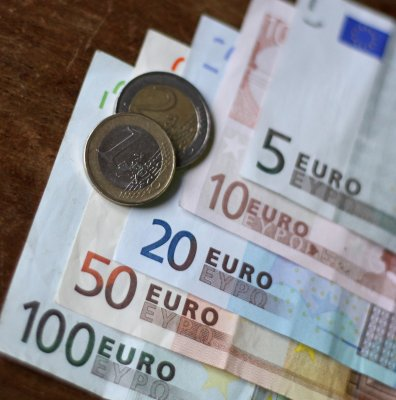 Bailout terms changed for eurozone