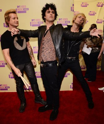 Rock group Green Day to resume touring in March