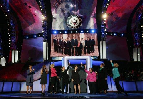 Senate women provide checklist for change