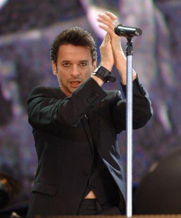 New Depeche Mode album set for March release
