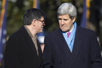 US and UN criticize Syrian regime for slow progress at peace talks