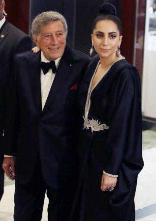 Lady Gaga, Tony Bennett preview jazz album 'Cheek to Cheek'