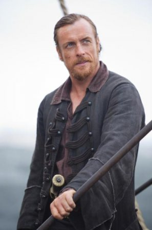 'Black Sails' is renewed for a third season