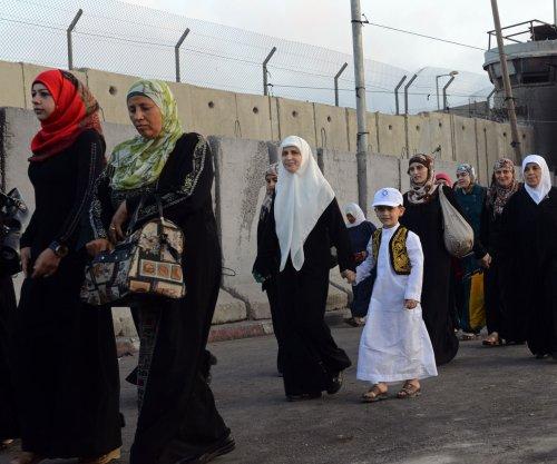 Israeli soldiers kill West Bank Palestinian