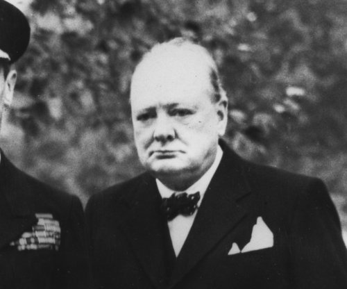 Young Winston Churchill loved Islamic culture so much his family feared he would convert