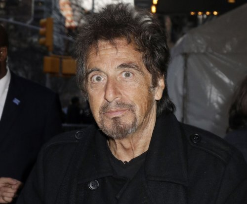 Al Pacino presented with the keys to the city of Montreal