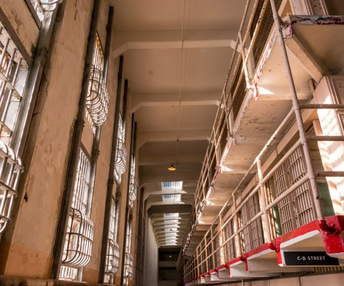 Reducing prison time for violent offenders may significantly reduce mass incarceration