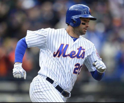 Six homers power New York Mets past Philadelphia Phillies