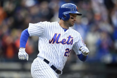 Six homers power New York Mets past Philadelphia Phillies