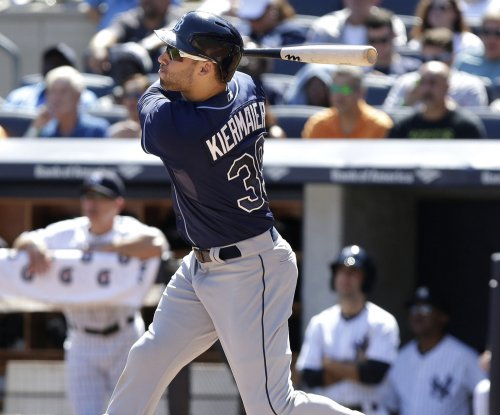 Kevin Kiermaier homer lifts Tampa Bay Rays past Baltimore Orioles