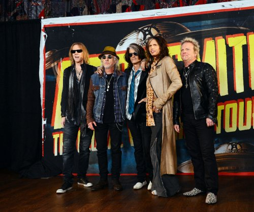 Aerosmith denies it is looking for replacement for lead singer Steven Tyler