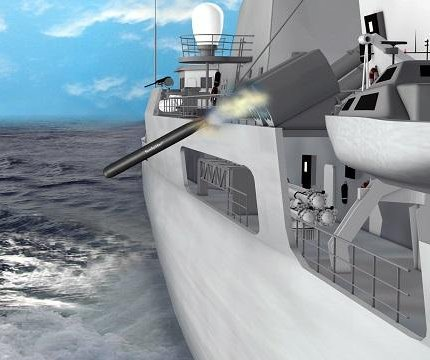 Companies team for anti-torpedo torpedo development