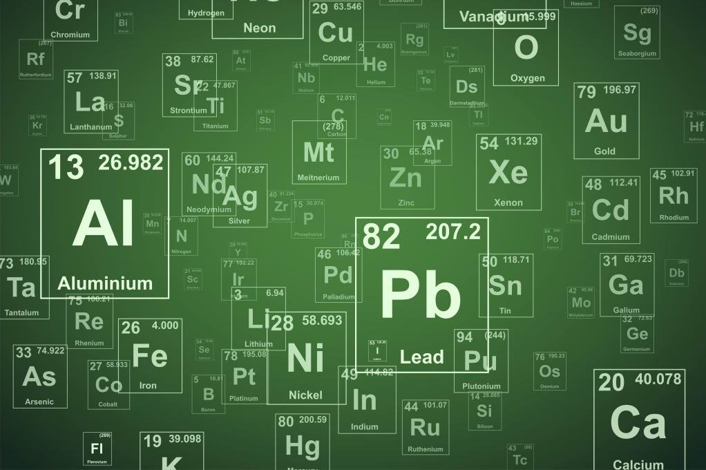 Four new element names added to the periodic table upi urtaz Gallery