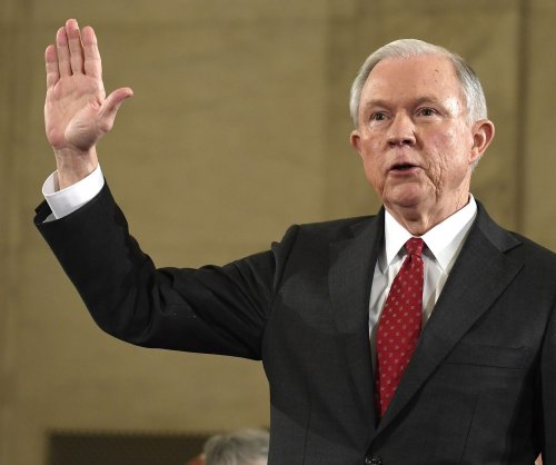 Sessions defends himself against racism allegations at confirmation hearing
