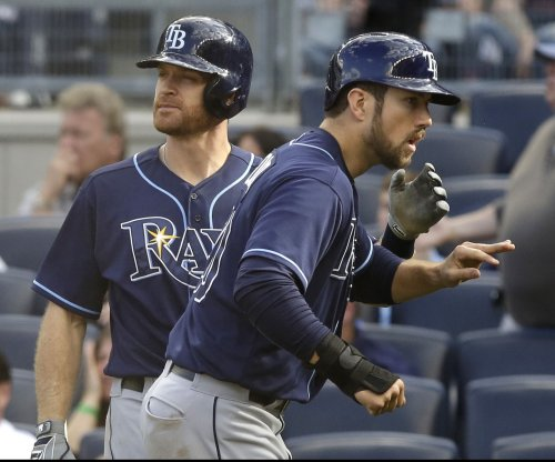 Los Angeles Dodgers nab Logan Forsythe from Tampa Bay Rays