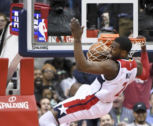 Washington Wizards close gap in conference with win over Cleveland Cavaliers