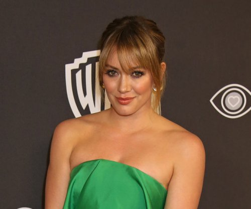 Hilary Duff splits from boyfriend Matthew Koma
