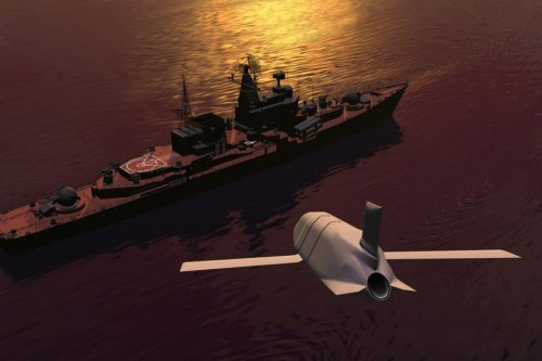 Lockheed Martin drops out of over-the-horizon missile competition