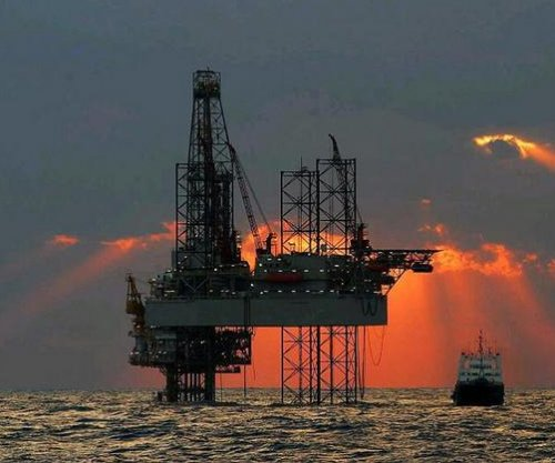First Gulf of Mexico oil and gas lease under Trump set for auction