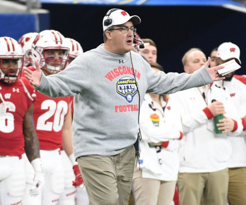 Wisconsin Badgers football 2017 season preview, schedule, players to watch