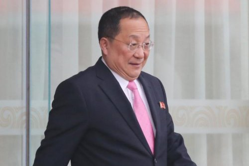 North Korea media claims U.N. body denounced sanctions
