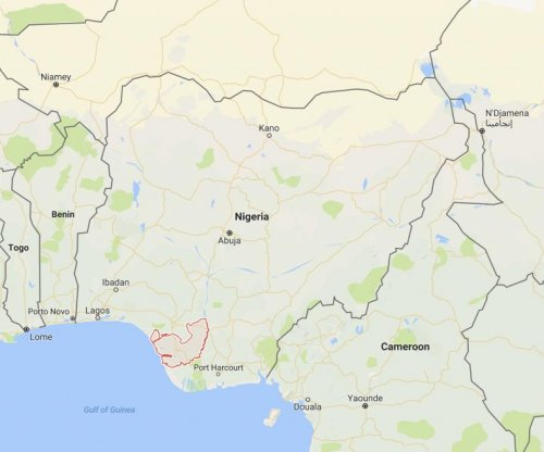 Nigerian militants kidnap four believed to be British missionaries