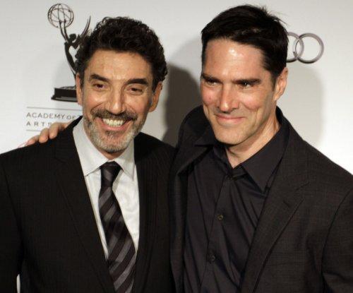 'Criminal Minds' alum Thomas Gibson finalizes divorce