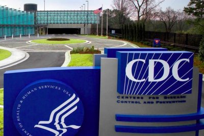 AIDS researcher Robert Redfield appointed as new CDC director